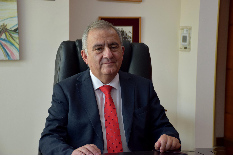Ministro Eric Sepúlveda Casanova asume presidencia de la Corte de Apelaciones de Antofagasta