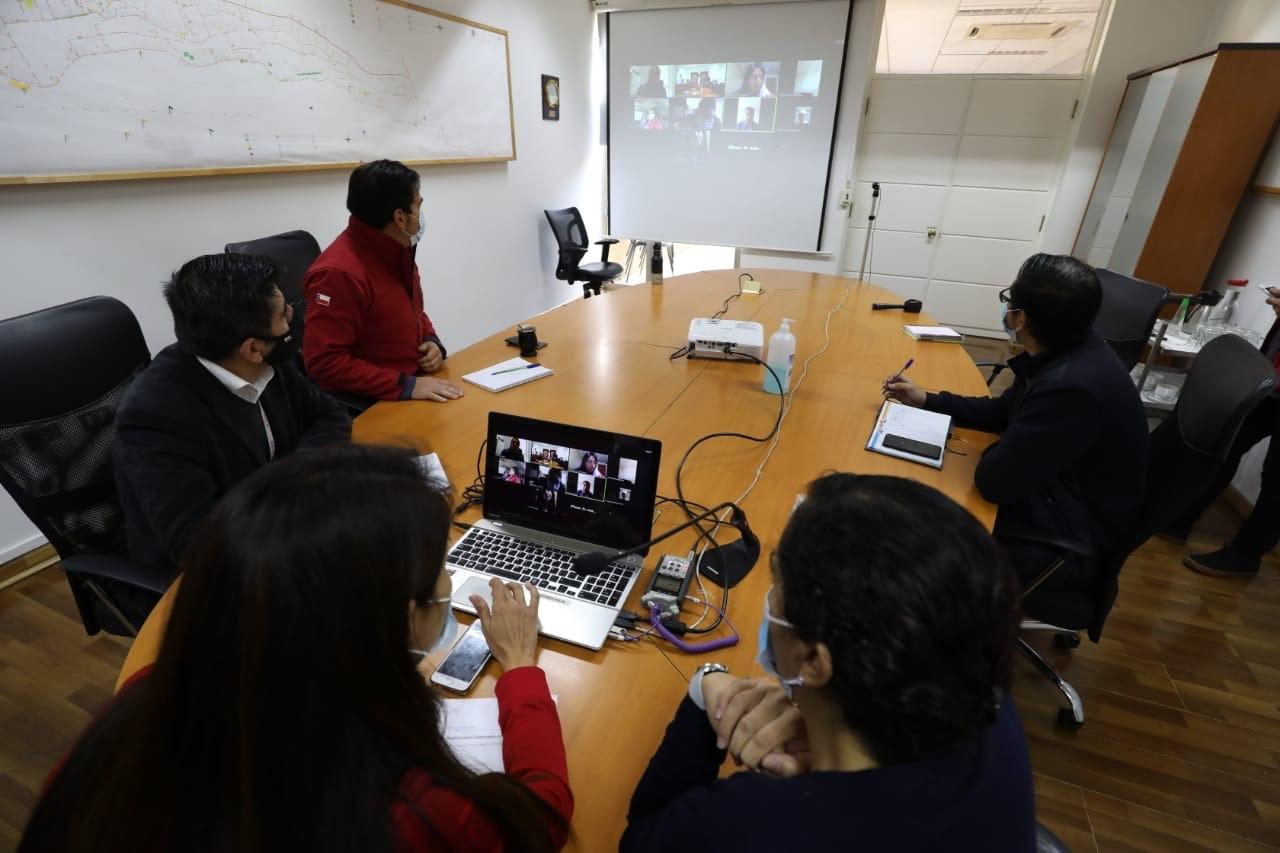 CERCA DE 300 PACIENTES COVID HAN SIDO INGRESADOS AL SISTEMA DE TRAZABILIDAD QUE IMPULSA LA APS
