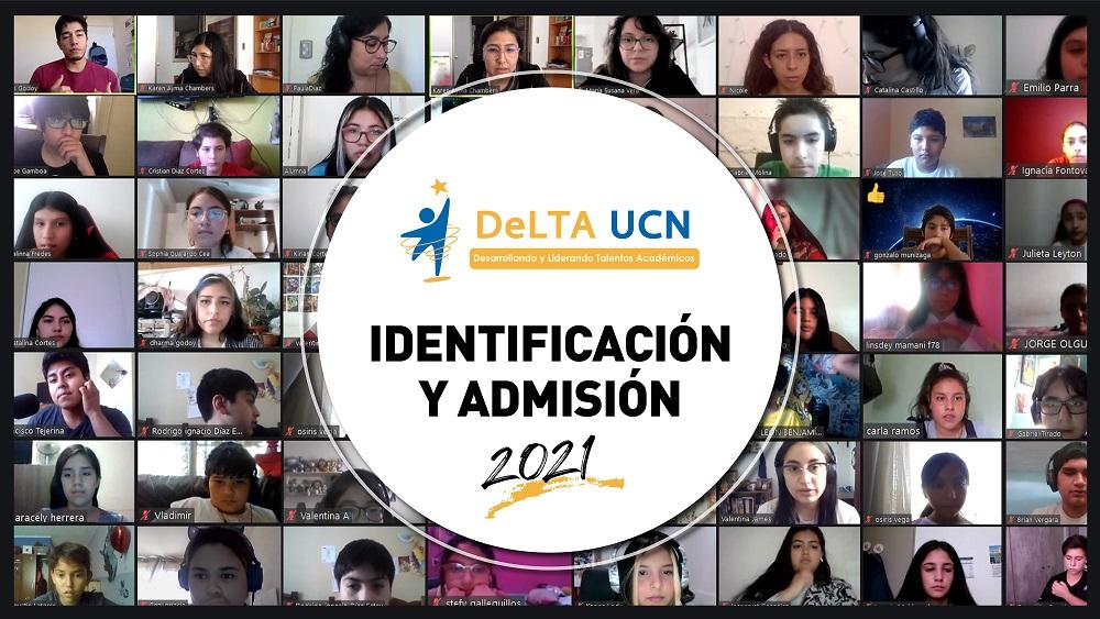 Cerca de 400 estudiantes DeLTA iniciaron clases online en la región de Antofagasta