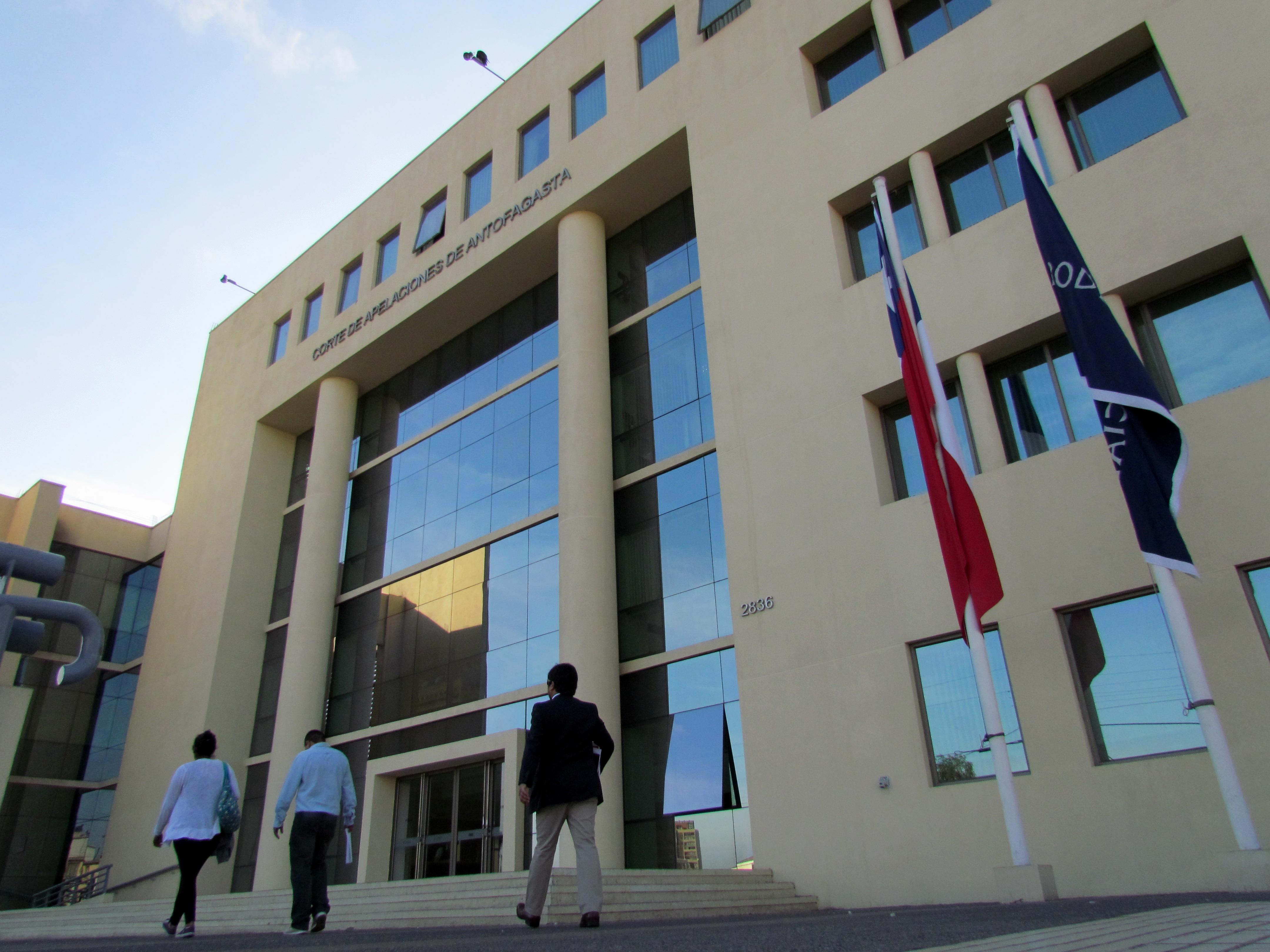 Comisión de libertad condicional de Antofagasta revisará 280 solicitudes
