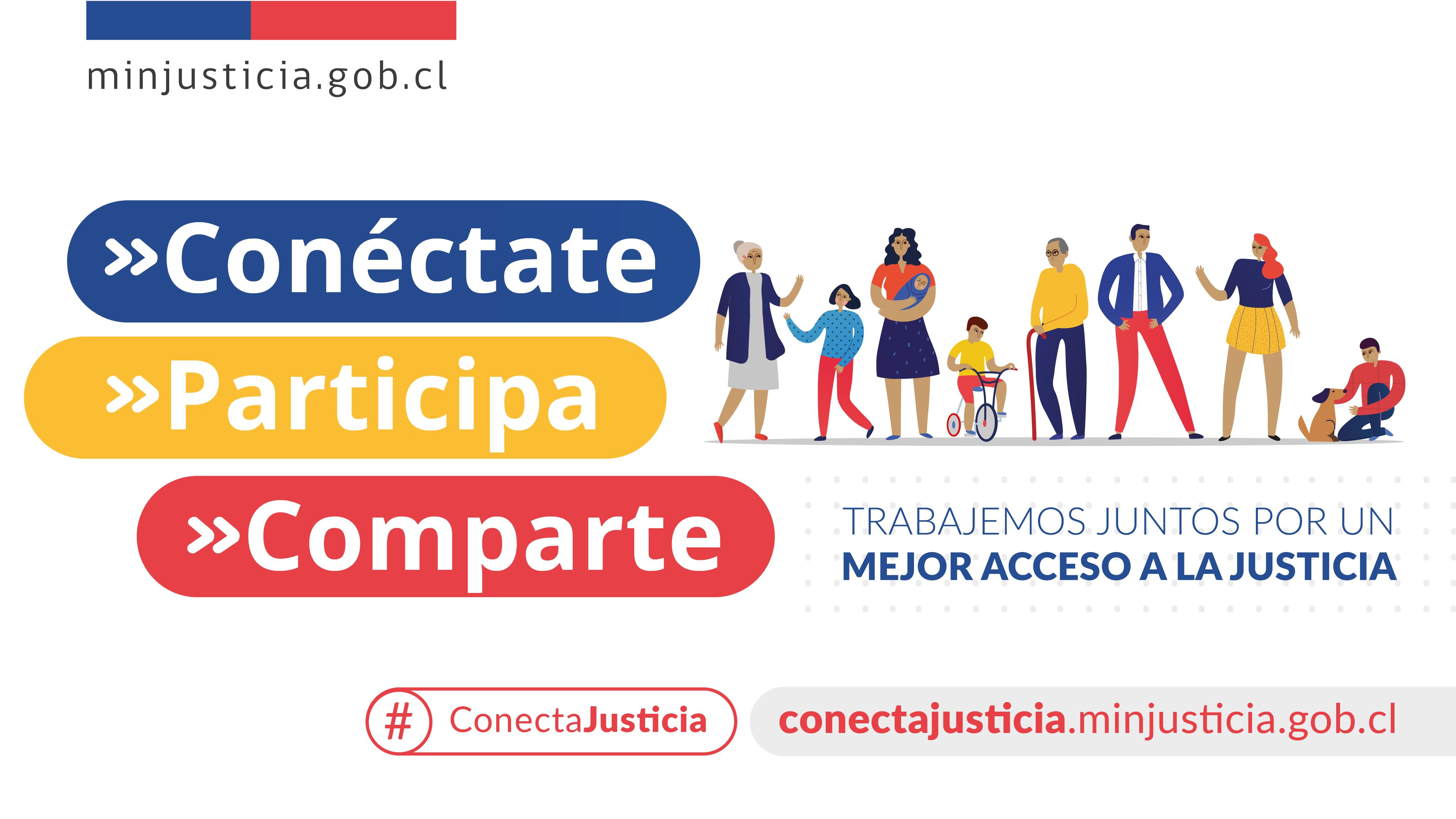 PRESENTAN NUEVA PLATAFORMA DIGITAL PARA CONOCER LA OPINIÓN DE LAS PERSONAS SOBRE EL FUNCIONAMIENTO DE LA JUSTICIA