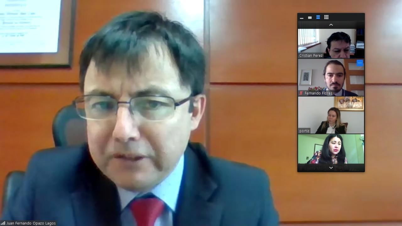 Comisión de libertad condicional de antofagasta acoge 42% de solicitudes