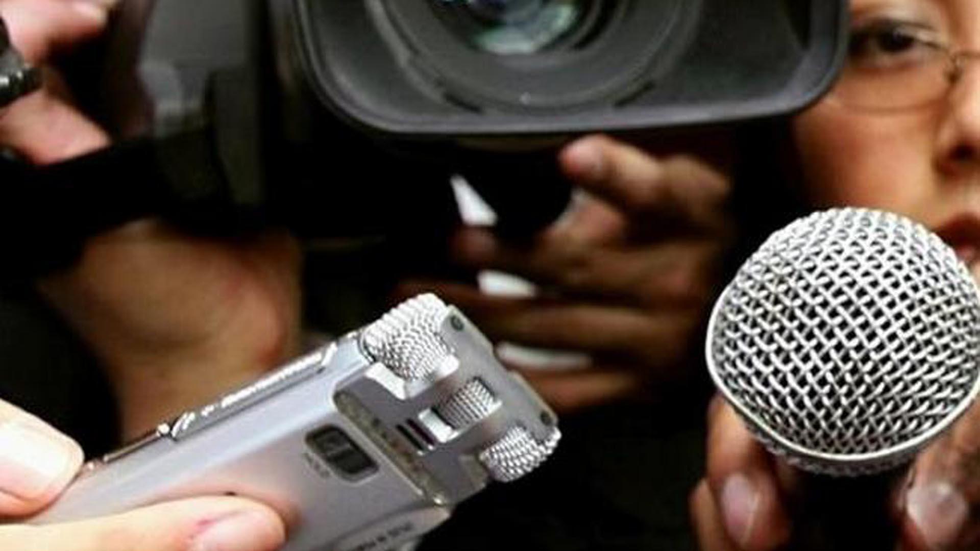 """Colegio de Periodistas El Loa invita a interesante conversatorio sobre el """"Resguardo de la Fuente en el Siglo XXI"""""""