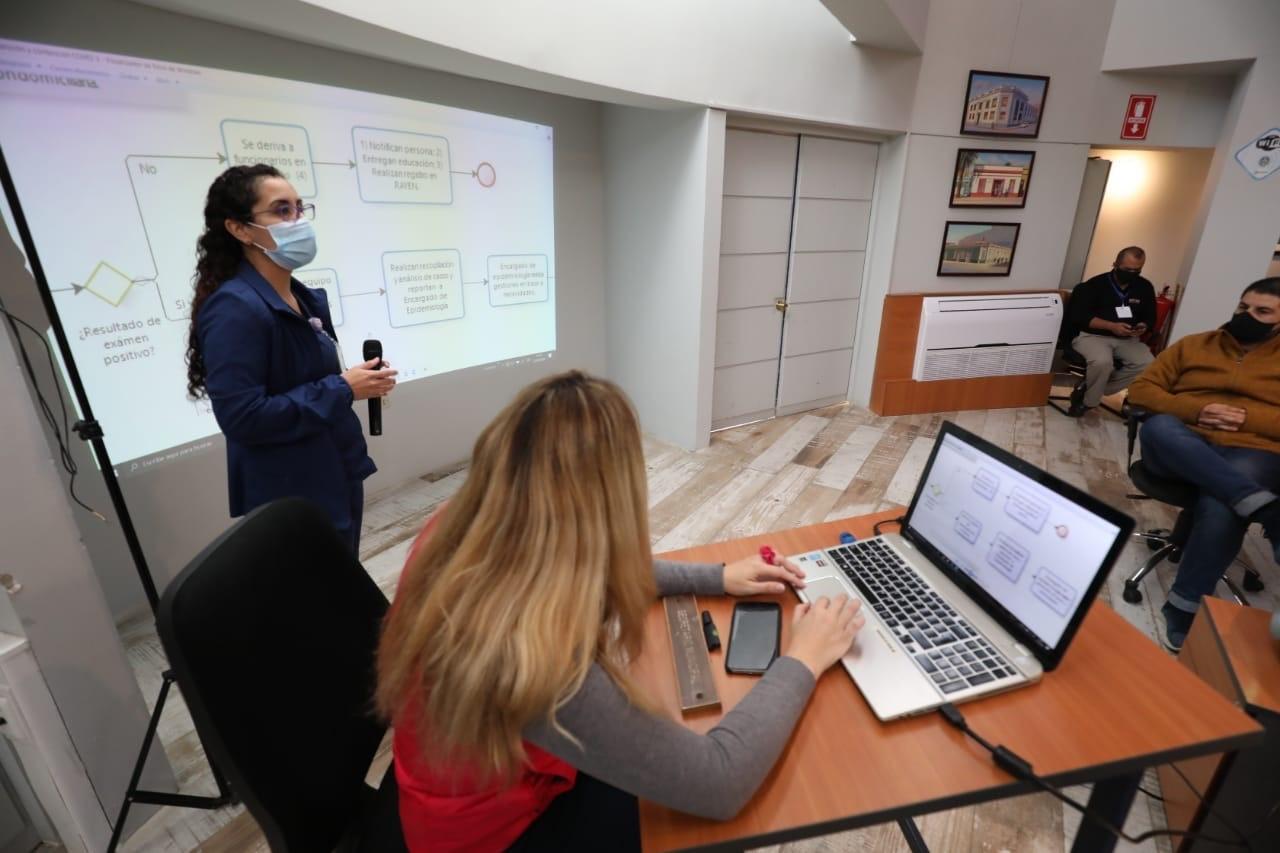 ESTABLECEN MODELO DE TRAZABILIDAD E INTERVENCIÓN SOCIAL DE CASOS COVID CONFIRMADOS, BAJO SOSPECHA Y PROBABLES