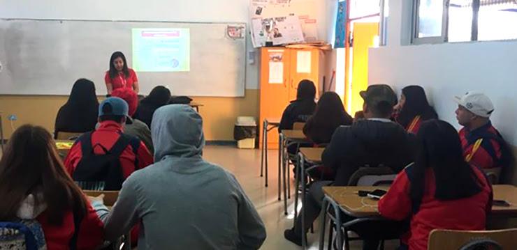 SUPERINTENDENCIA DE EDUCACIÓN LANZA WEB QUE REÚNE PRÁCTICAS EXITOSAS DE ESTABLECIMIENTOS