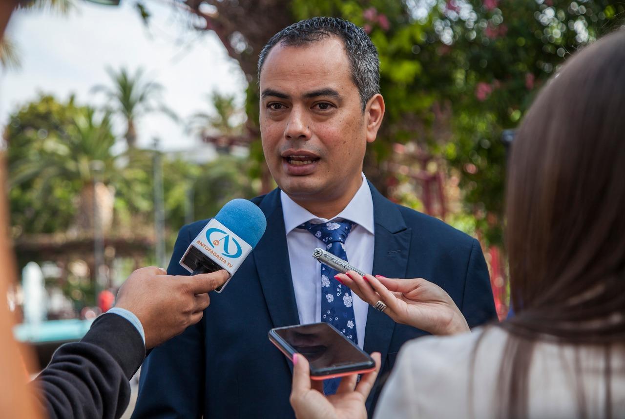 SEREMI DEL TRABAJO DESTACA APROBACIÓN DE LEY CRIANZA PROTEGIDA