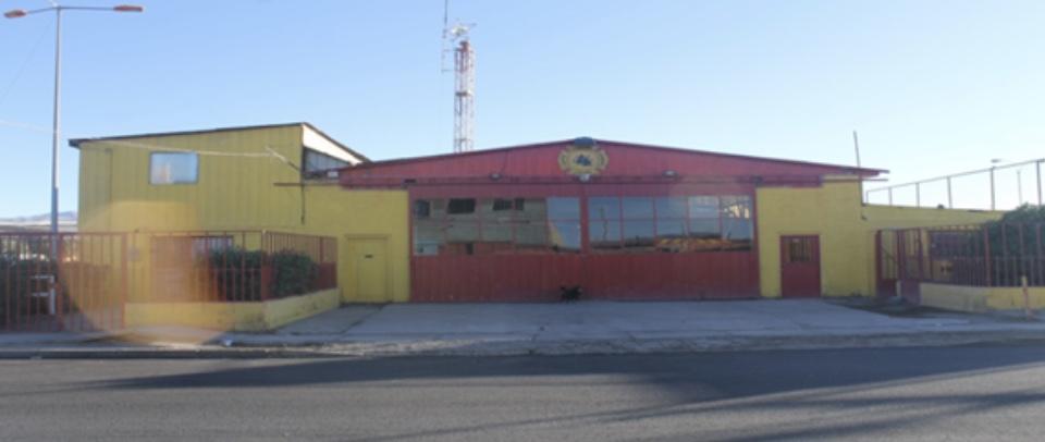 """CORE aprueba recursos para etapa de diseño del proyecto """"Reposición Cuarta Compañía de Bomberos, Calama"""""""