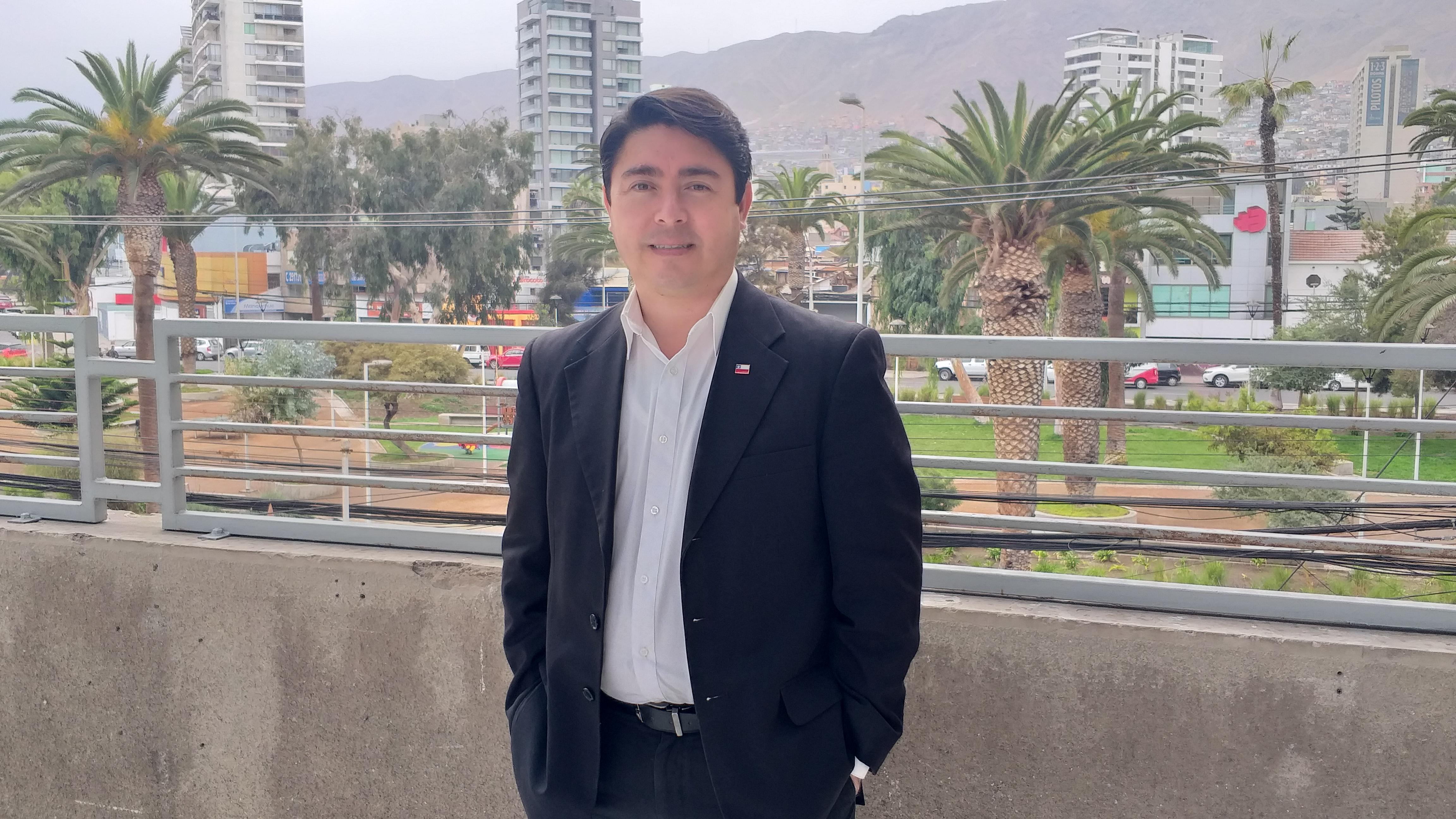 Seremi de Economía destaca avance a Paso 4 de Antofagasta, para reactivar comercio, pero pide mantener aun más los cuidados sanitarios