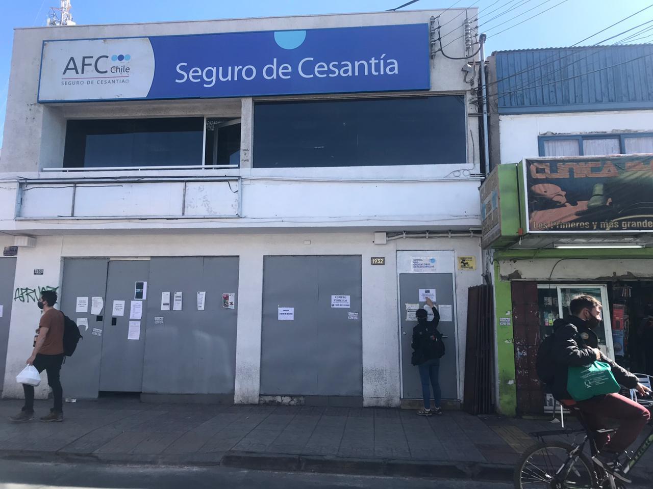 INCREÍBLE: AFC DE CALAMA HIZO TRABAJAR A TRES PERSONAS EN CUARENTENA PREVENTIVA