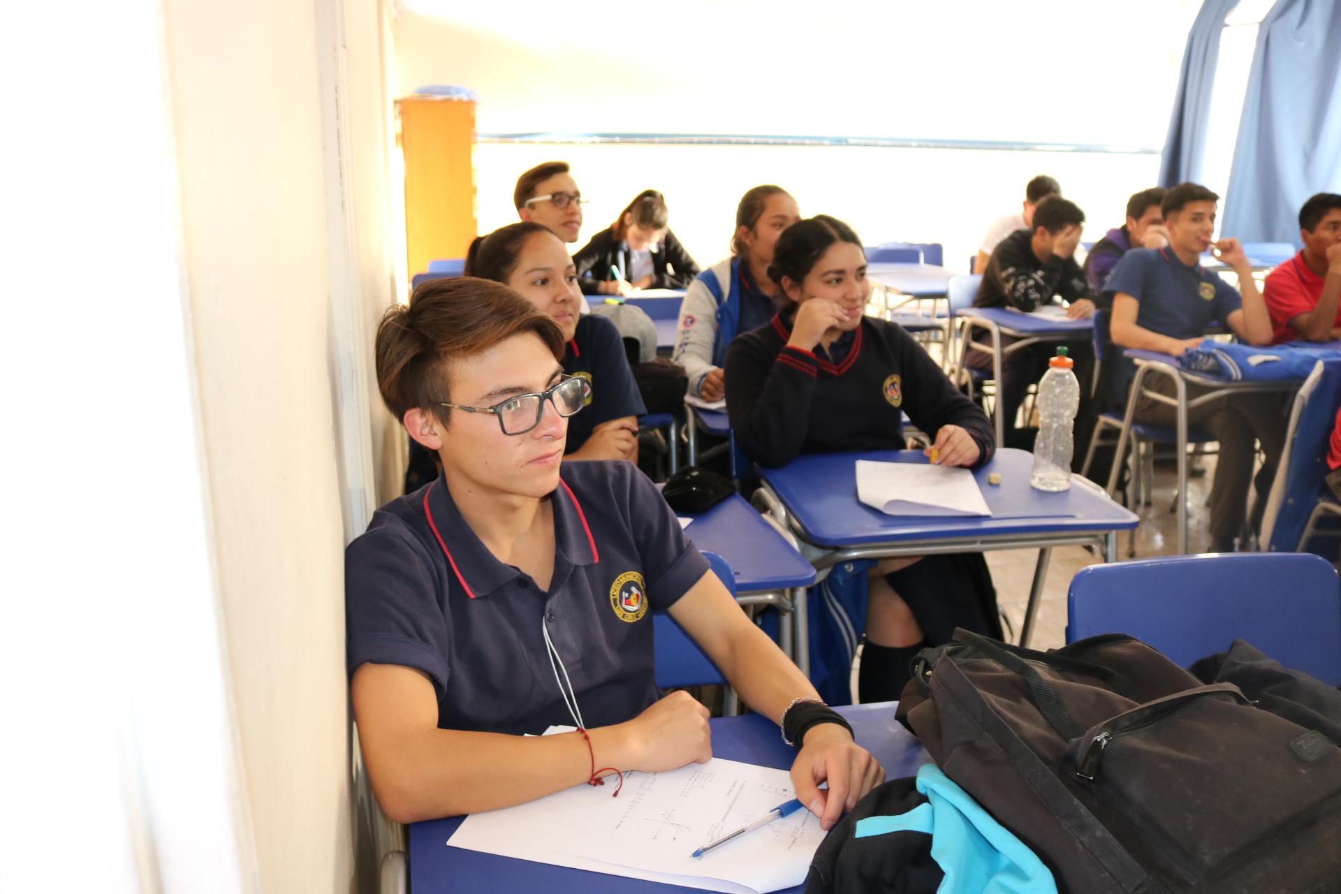 El Preuniversitario de Comdes ya suma más 350 alumnos inscritos para su versión 2020
