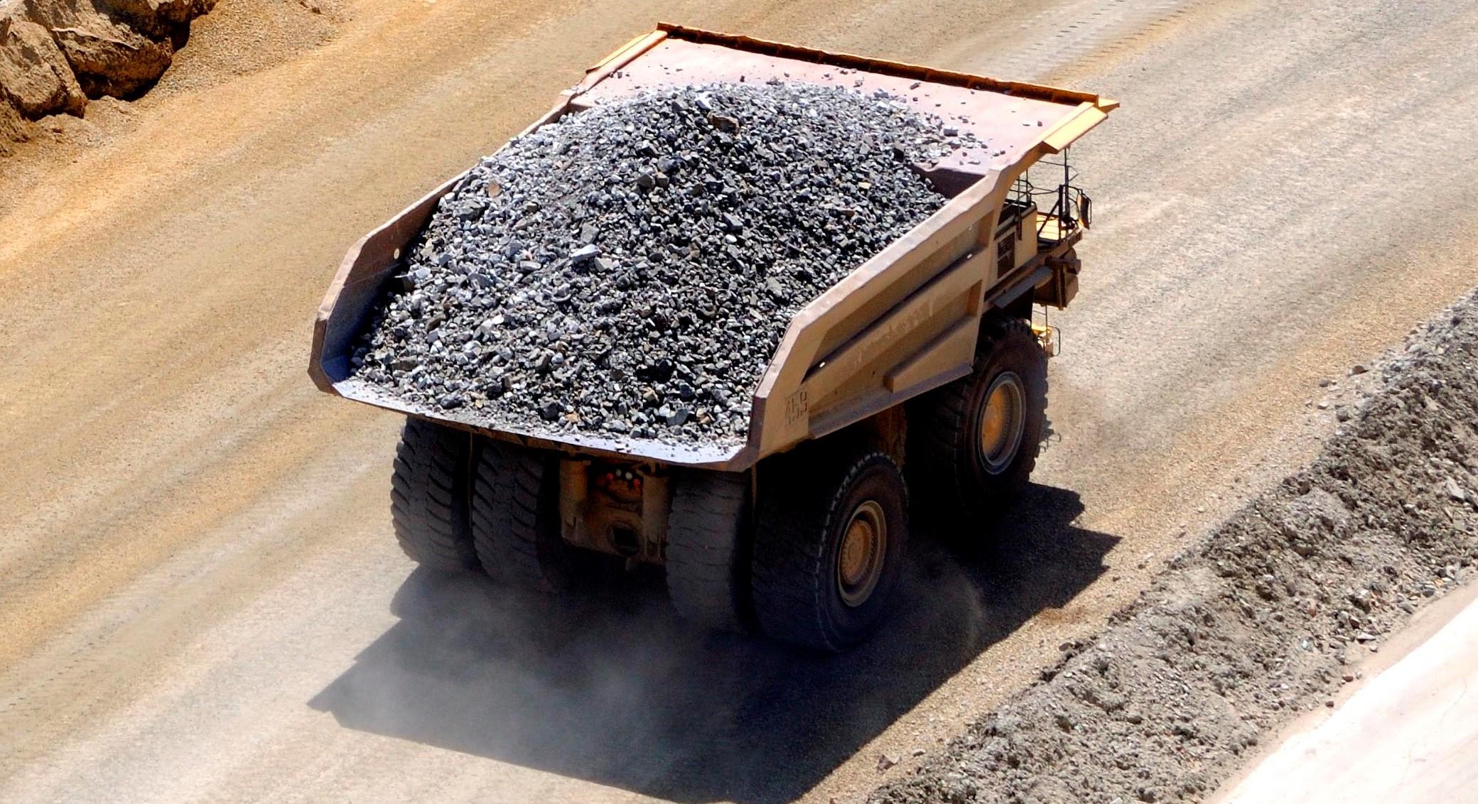 Seminario Roadmap: digitalización para una minería 4.O analizó desafíos de un sector clave para el desarrollo