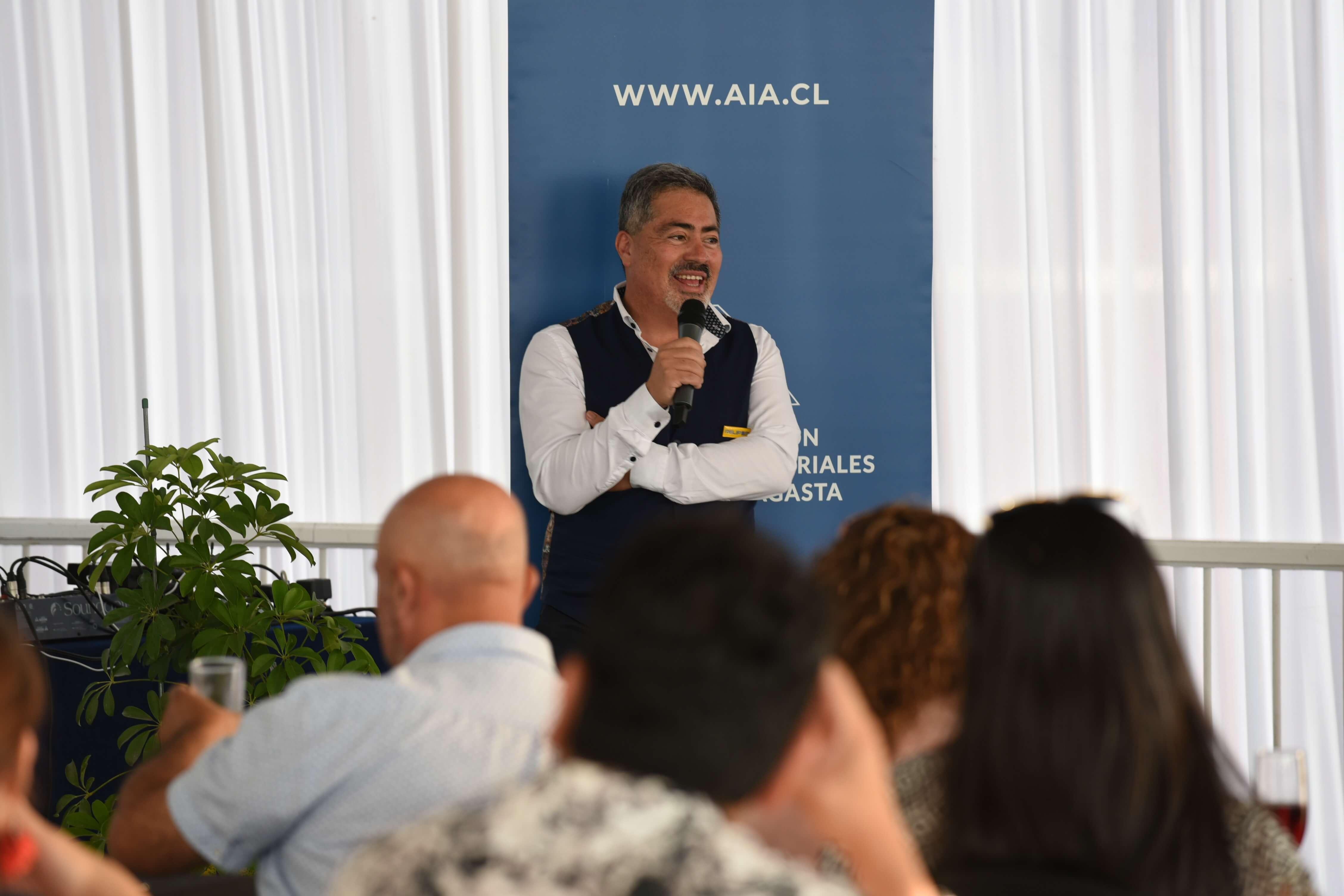 """Iván Araya, CEO de Reliper: """"la Unidad de Mediación de la AIA es un gran aporte para acercar posiciones"""""""