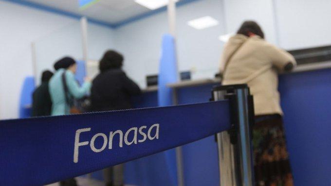 DIRECCIÓN ZONAL DE FONASA INFORMA QUÉ TRÁMITES SE PUEDEN HACER EN CUARENTENA