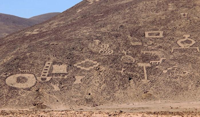 UCN se integra a Fundación Geoglifos de Tarapacá para proteger y proyectar emblemático sitio patrimonial