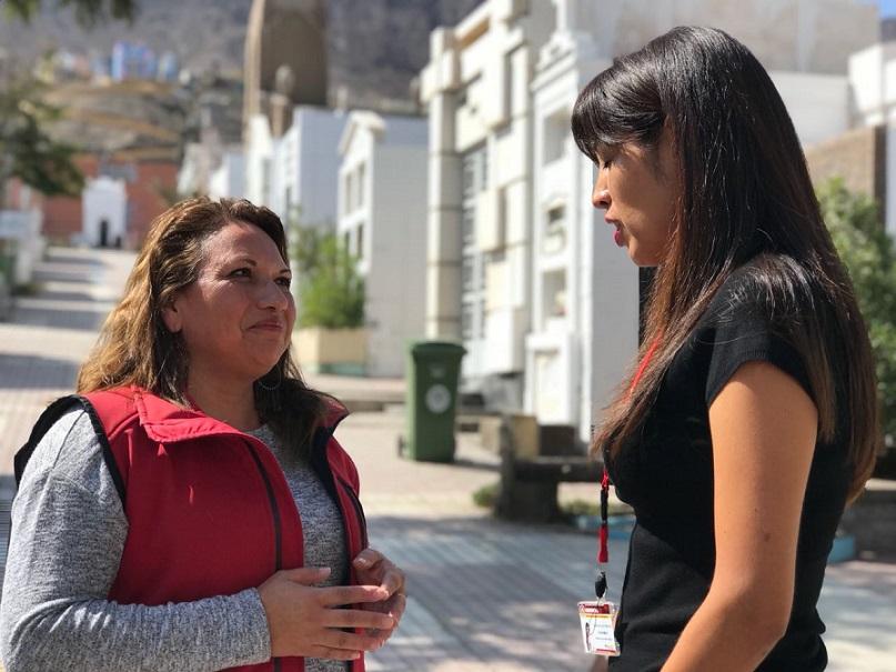 FUNCIONARIOS MUNICIPALES SE SUMAN A LABOR FISCALIZADORA DE SEREMI DE SALUD