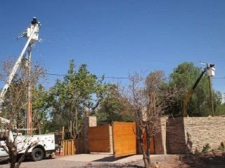 Core aprobó recursos para subsidiar el sistema eléctrico de la comuna de San Pedro de Atacama