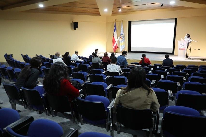 CMDS PRESENTA ANTE EL CONSEJO COMUNAL COVID MAPA DE GEORREFERENCIACIÓN DE CASOS ACTIVOS, RECUPERADOS Y FALLECIDOS