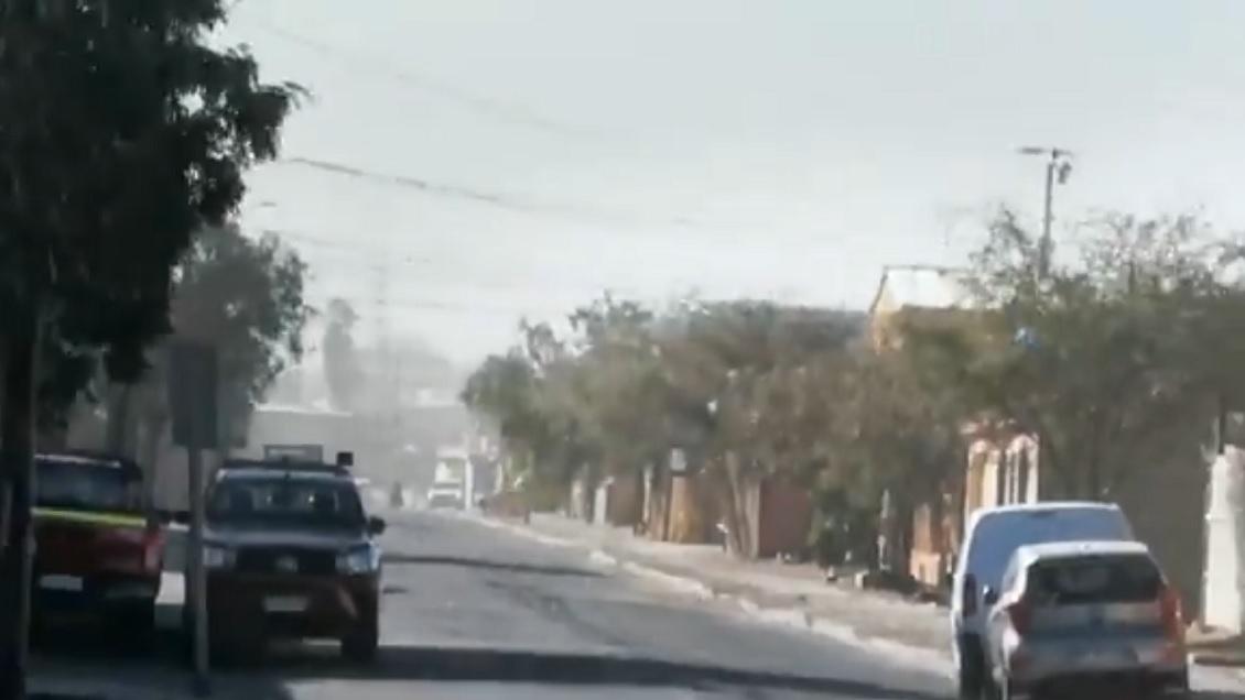Se declara Alerta Temprana Preventiva para la Provincia de El Loa y comuna de Antofagasta por viento
