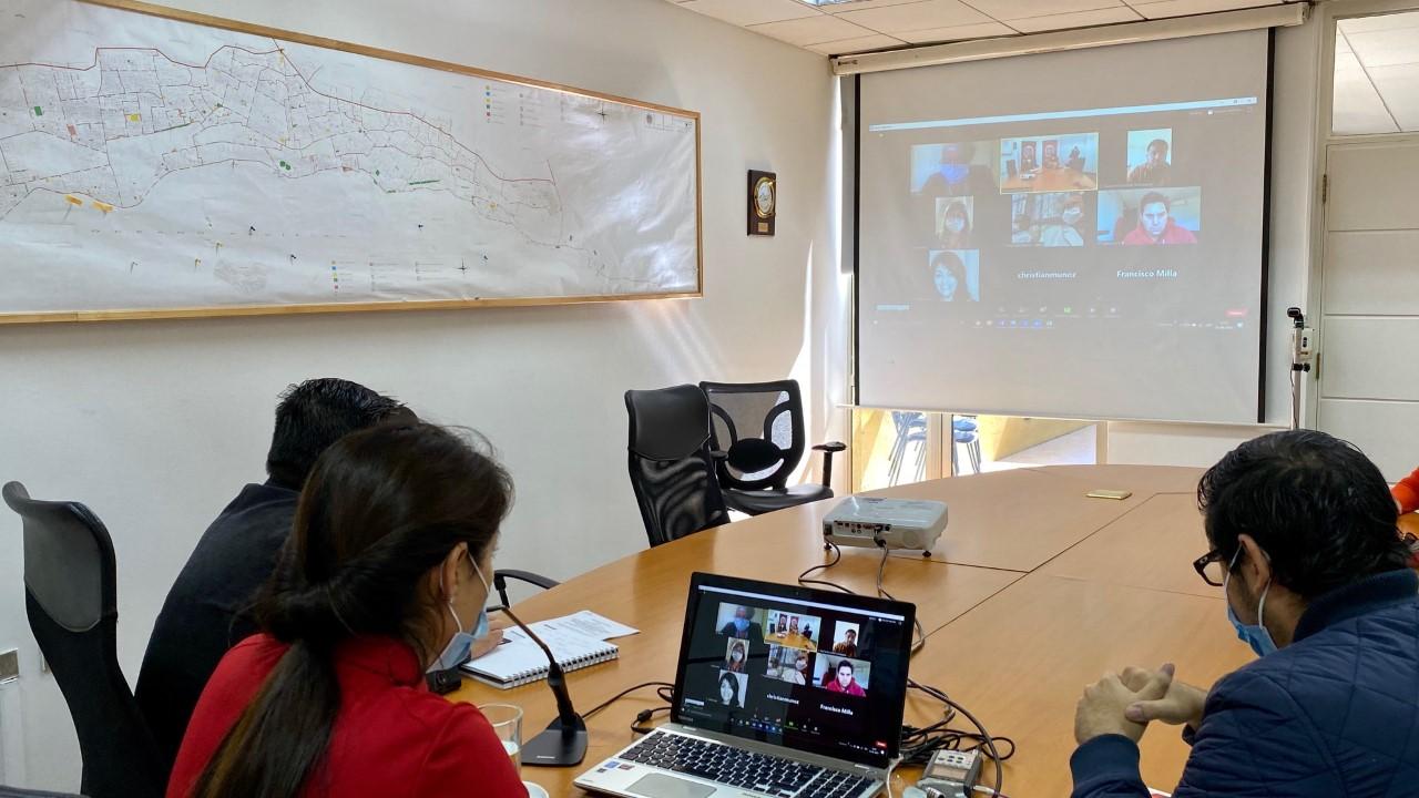 CONSEJO COMUNAL COVID RECOMIENDA QUE LOS TRABAJADORES DE LA MINERÍA REALICEN CUARENTENAS PREVENTIVAS ANTES DE SUBIR A FAENA