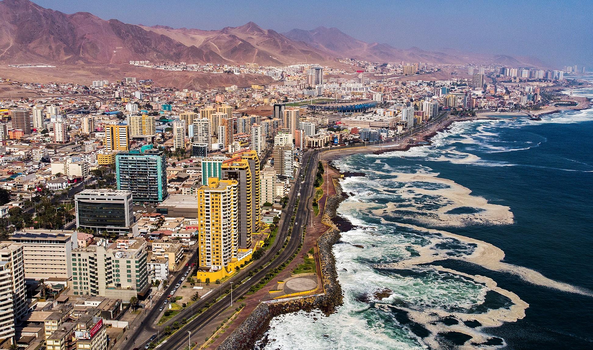 Experto analiza posibles efectos del retiro del 100% de las AFP en región de Antofagasta