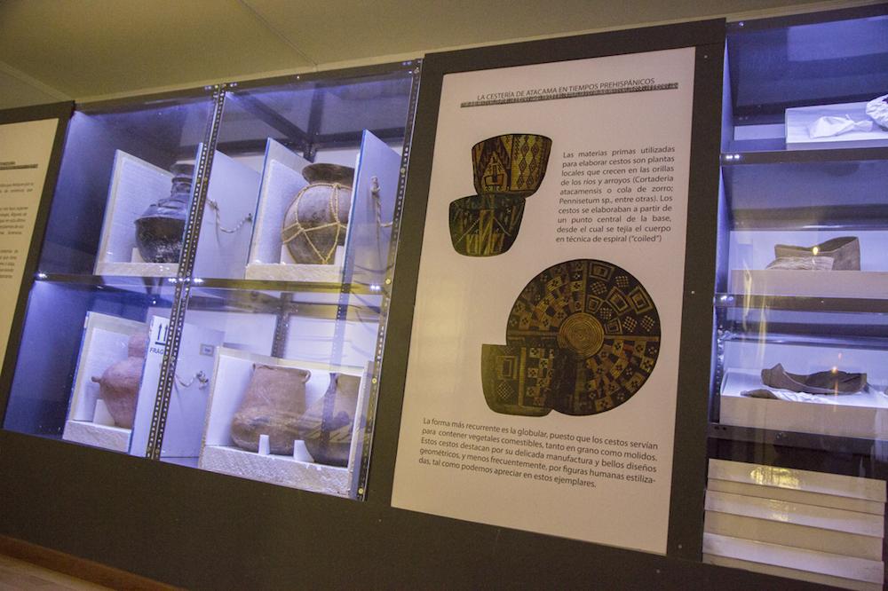 Acondicionan Depósito Arqueológico Museable como espacio inclusivo
