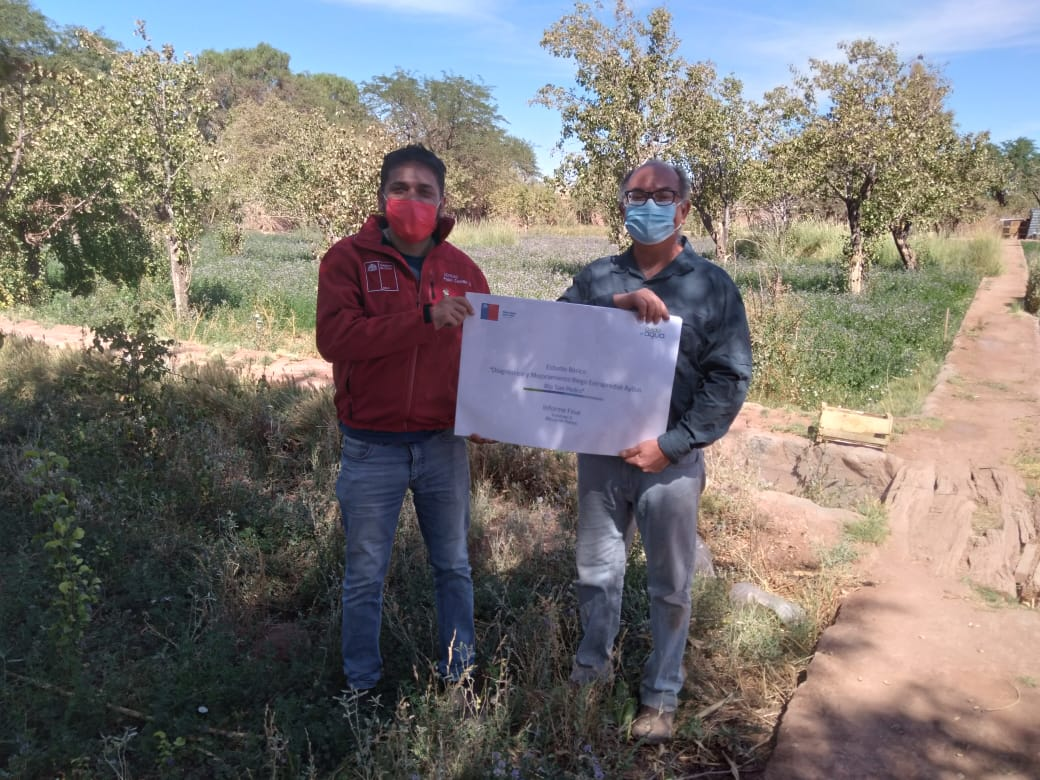 192 millones en bonos fueron otorgados a agricultores de San Pedro de Atacama