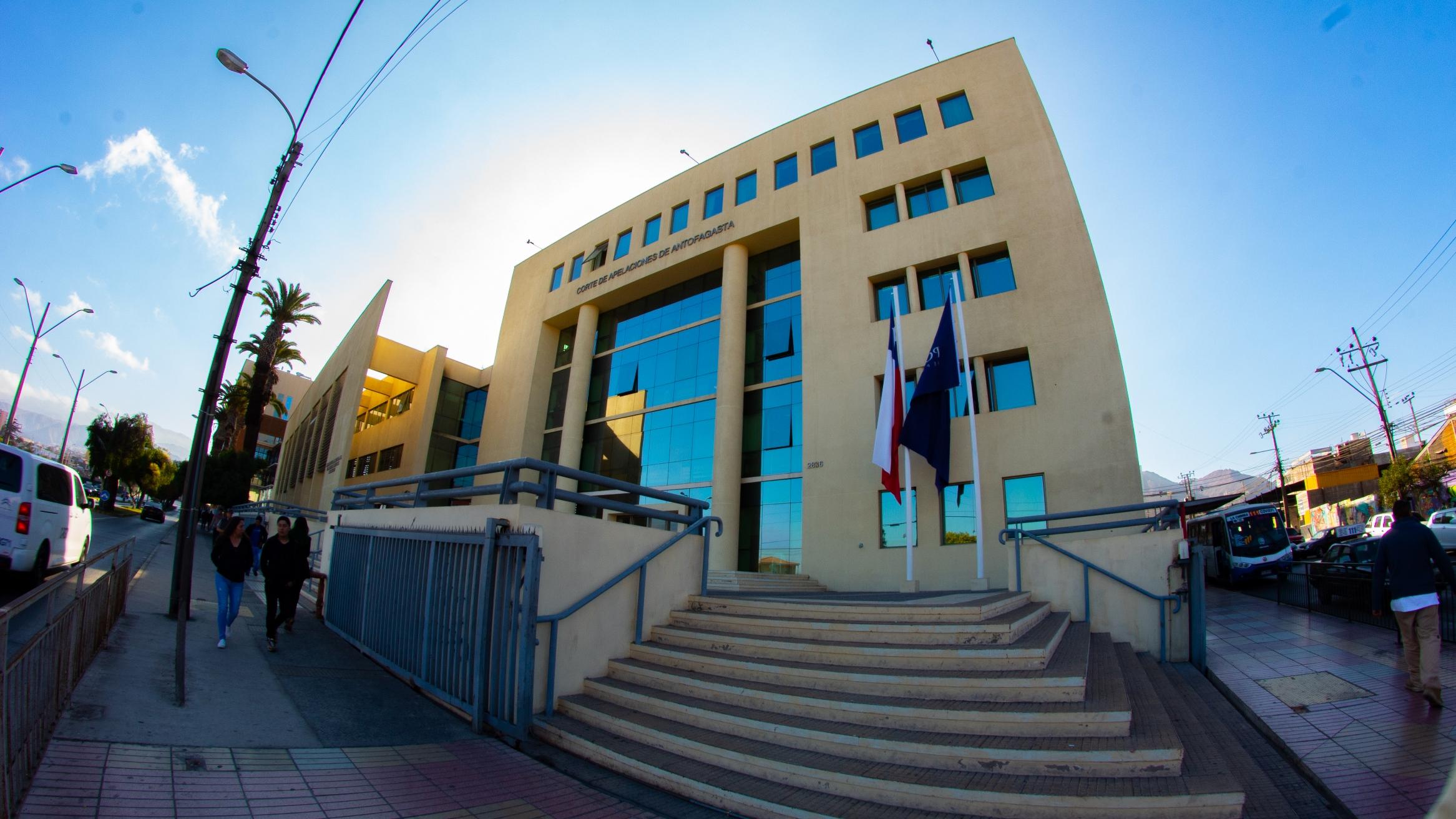 Corte de Antofagasta ordena a banco restituir fondos sustraídos fraudulentamente desde cuenta corriente