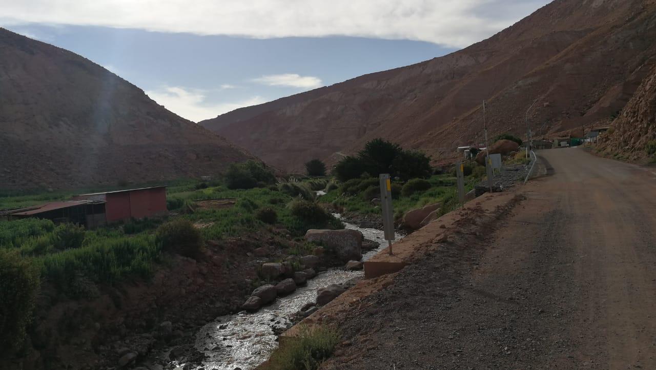 MOP ejecutará Planes Estratégicos de Gestión Hídrica en Cuencas del Río Loa y del Salar de Atacama