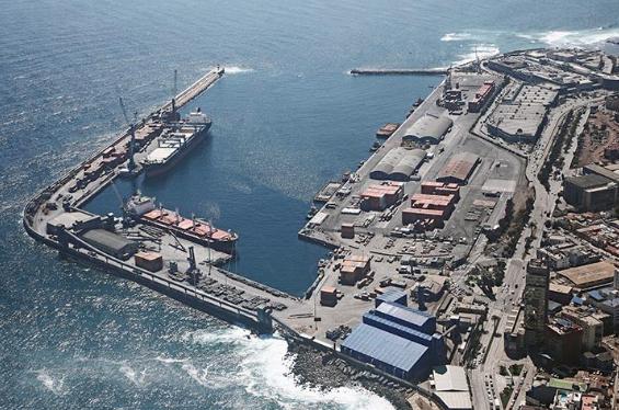 Autoridades territoriales analizaran posibles beneficios del corredor bioceánico
