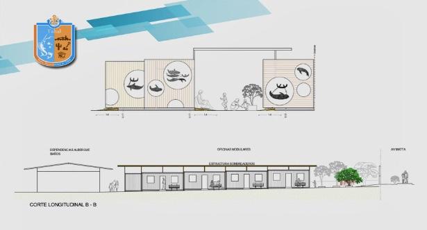 Municipalidad de Taltal contará con nuevas oficinas modulares para atención de público