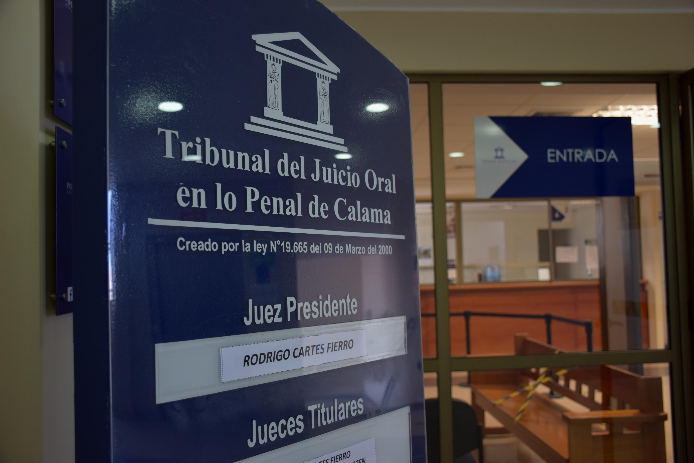 Autor del femicidio de Gabriela Contreras condenado a presidio perpetuo simple