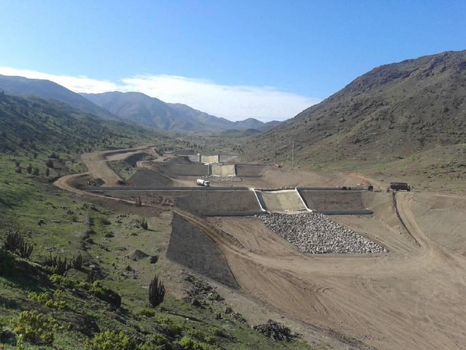 MOP construirá nuevas obras de control aluvional en Taltal